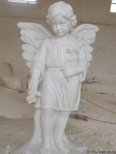 Изготовление памятника ребенку