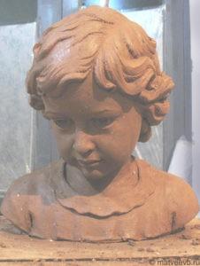 Памятник ребенку на заказ