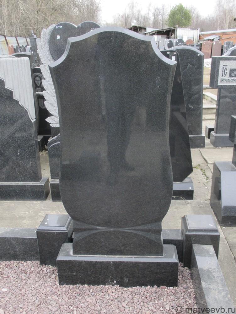 Памятники на могилу 12