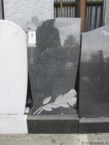 Памятники на могилу 15