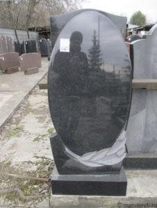 Памятники на могилу 18