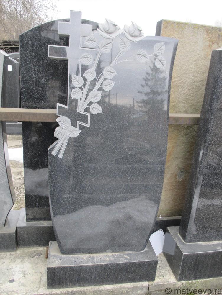 Памятники на могилу 20