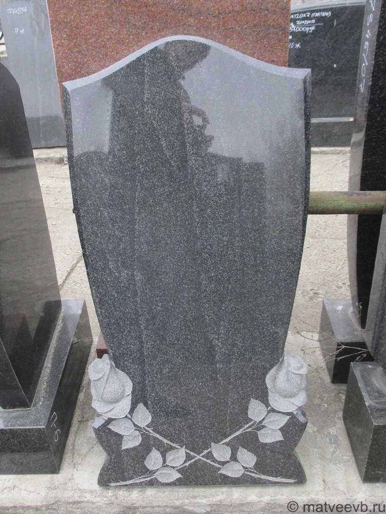 Памятники из гранита 20