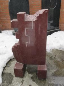 Памятник из Шокши