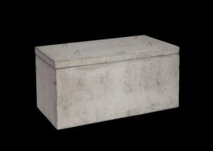 Склеп-саркофаг на 8 урн