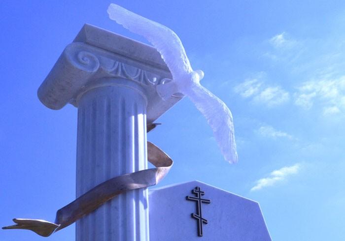 Изготовление уникальных памятников